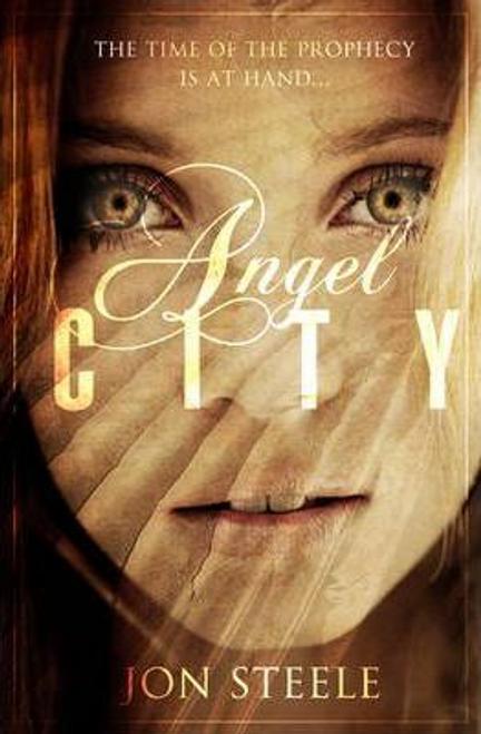 Steele, Jon / Angel City (Hardback)