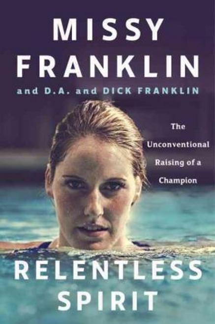Franklin, Missy / Relentless Spirit (Hardback)