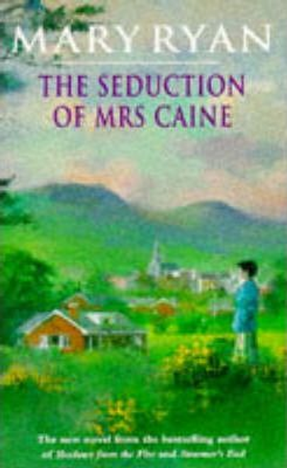 Ryan, Mary / The Seduction of Mrs Caine (Hardback)