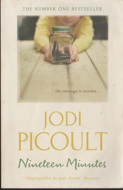 Picoult, Jodi / Nineteen Minutes