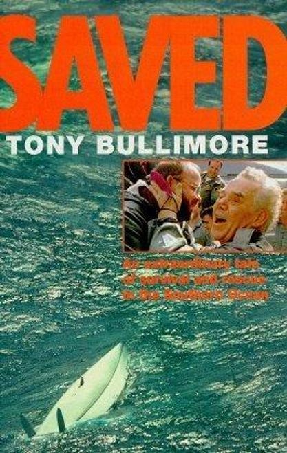 Bullimore, Tony / Saved (Hardback)