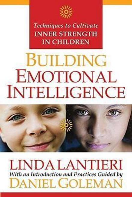 Lantieri, Linda / Building Emotional Intelligence (Hardback)