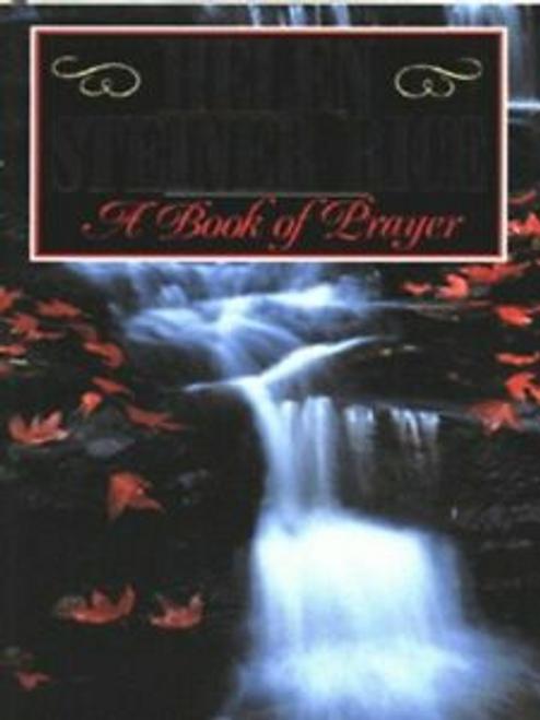 Rice, Helen Steiner / A Book of Prayer (Hardback)