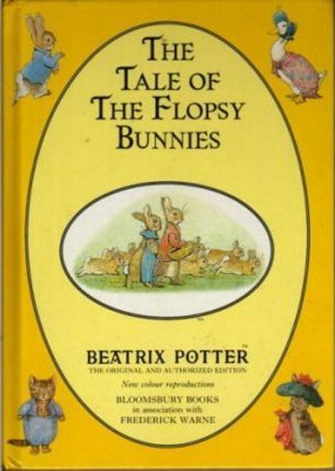 Potter, Beatrix / The Tale of the Flopsy Bunnies (Hardback)