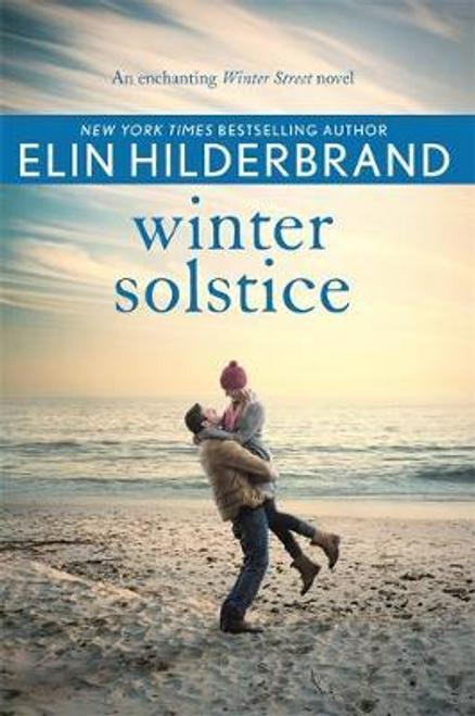 Hilderbrand, Elin / Winter Solstice (Hardback)