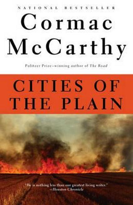 McCarthy, Cormac / Cities of the Plain (Hardback)