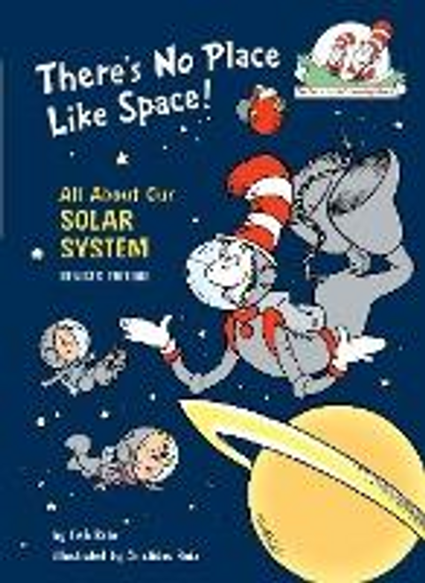Rabe, Tish / There's No Place Like Space : All About Our Solar System (Hardback)