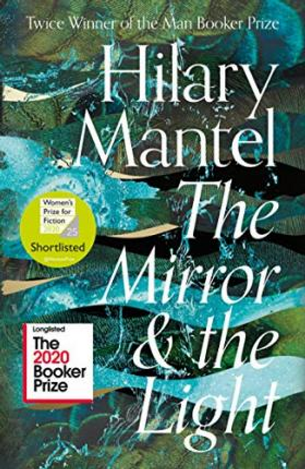 Mantel, Hilary / The Mirror and the Light (Large Paperback)