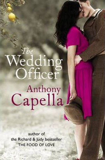 Capella, Anthony / The Wedding Officer (Large Paperback)