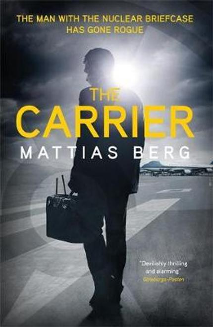Berg, Mattias / The Carrier (Large Paperback)