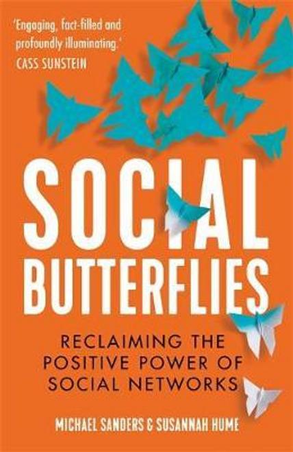 Sanders, Michael / Social Butterflies (Large Paperback)