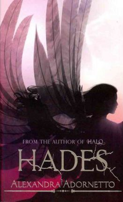 Adornetto, Alexandra / Hades : Number 2 in series (Large Paperback)