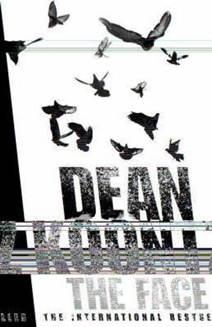Koontz, Dean / The Face (Large Paperback)