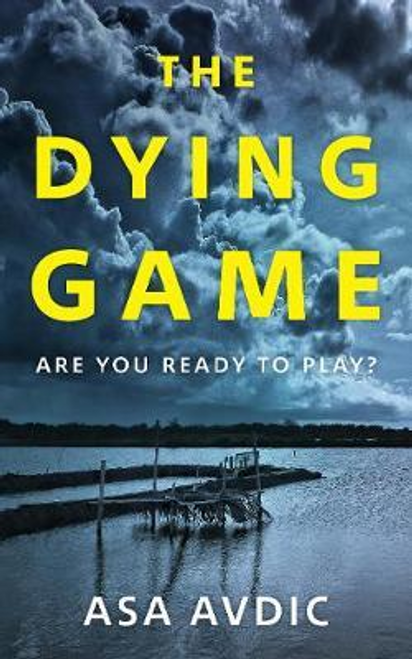 Avdic, Asa / The Dying Game (Large Paperback)