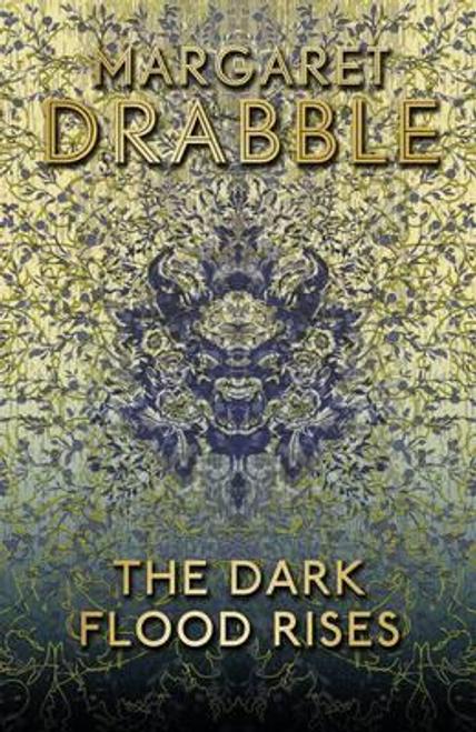 Drabble, Margaret / The Dark Flood Rises (Large Paperback)