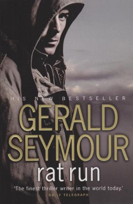 Seymour, Gerald / Rat Run (Large Paperback)