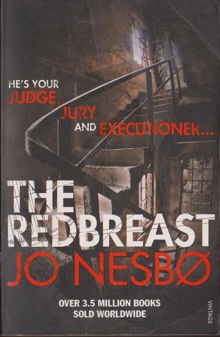 Nesbo, Jo / The Redbreast