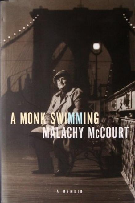 McCourt, Malachy / A Monk Swimming (Large Paperback)