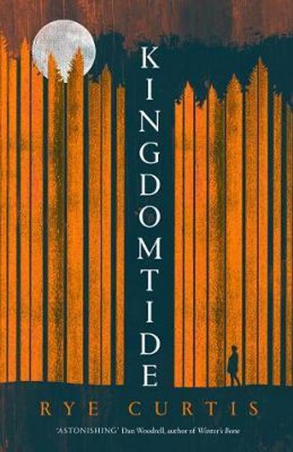 Curtis, Rye / Kingdomtide (Large Paperback)