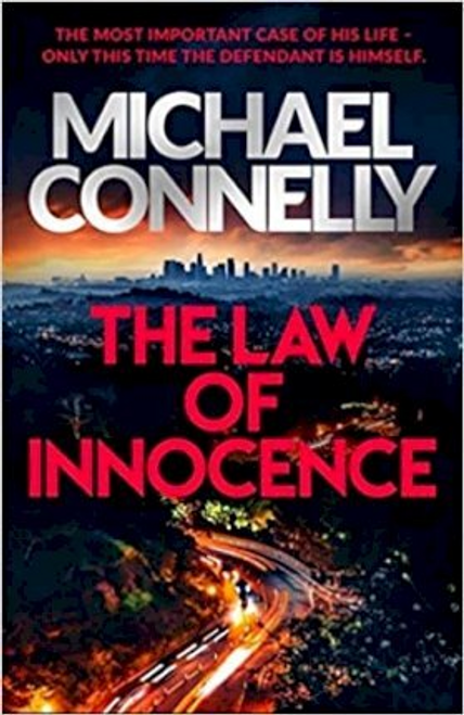 Connelly, Michael / The Law of Innocence (Large Paperback)