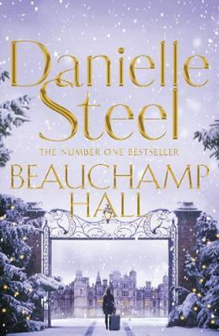Steel, Danielle / Beauchamp Hall (Large Paperback)