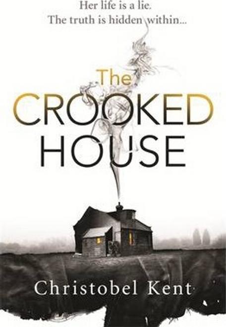 Kent, Christobel / The Crooked House (Large Paperback)