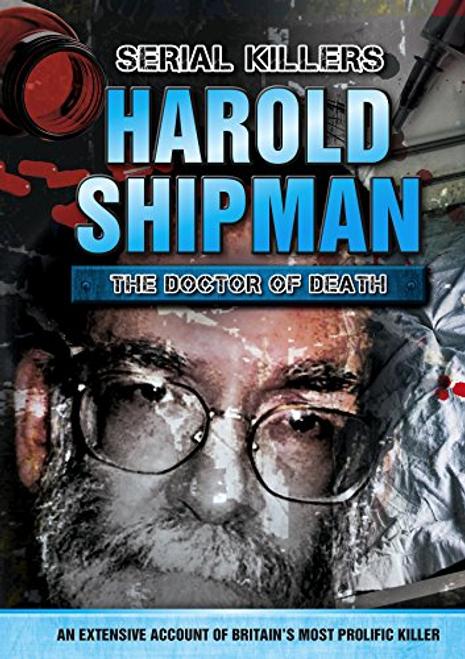 Plehov, Mel / Harold Shipman: The Doctor of Death (Large Paperback)