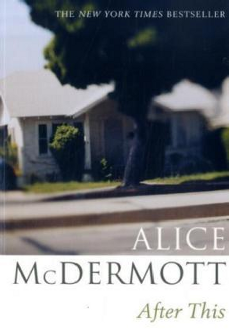McDermott, Alice / After This (Large Paperback)