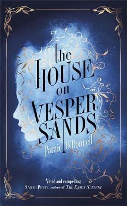 ODonnell, Paraic / The House on Vesper Sands (Large Paperback)
