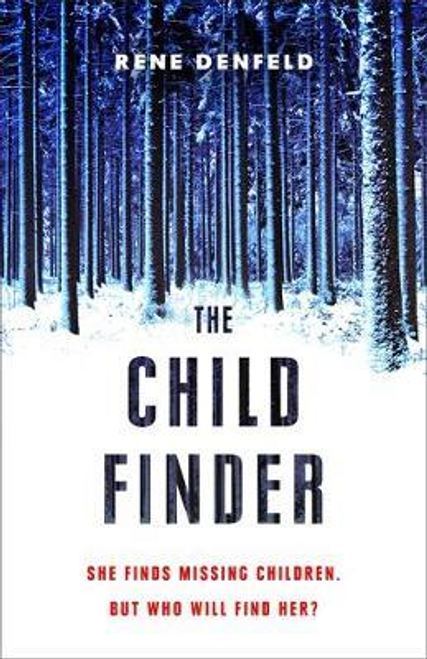 Denfeld, Rene / The Child Finder (Large Paperback)