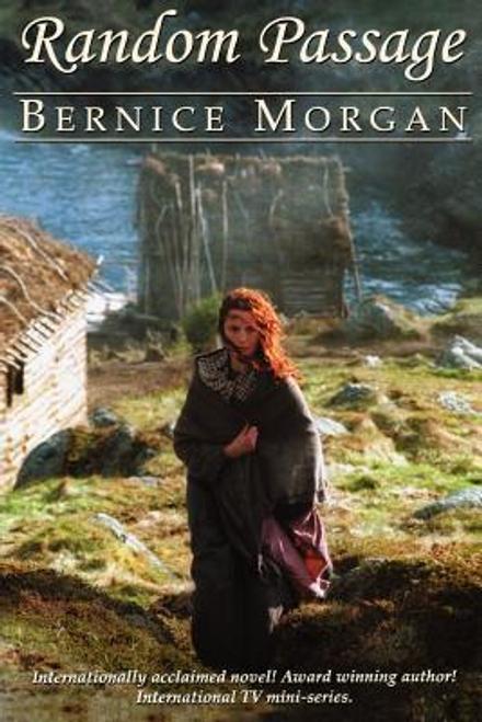 Morgan, Bernice / Random Passage (Large Paperback)