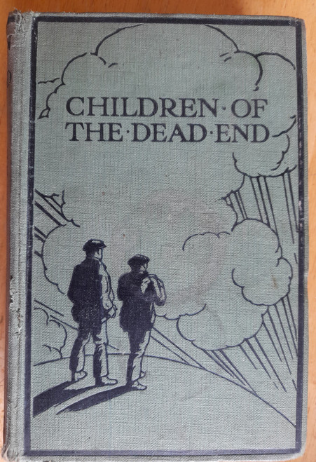 MacGill, Patrick - Children of the Dead End - Vintage 1920 - Donegal