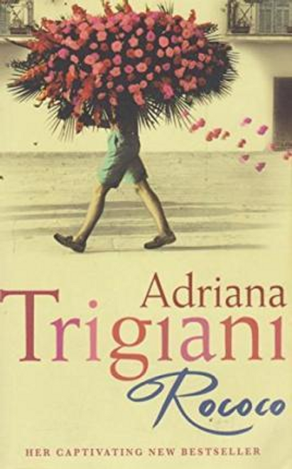 Trigiani, Adriana / Rococo (Large Paperback)