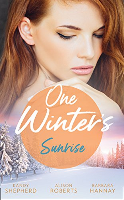 Mills & Boon / 3 in 1 / One Winter's Sunrise : Gift-Wrapped in Her Wedding Dress (Sydney Brides) / the Baby Who Saved Christmas / a Very Special Holiday Gift
