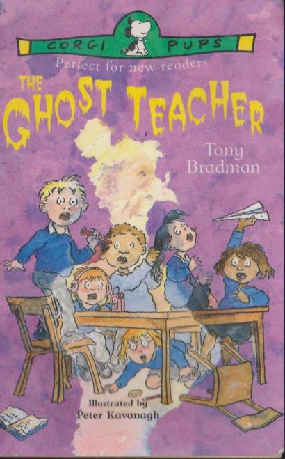 Bradman, Tony / The Ghost Teacher
