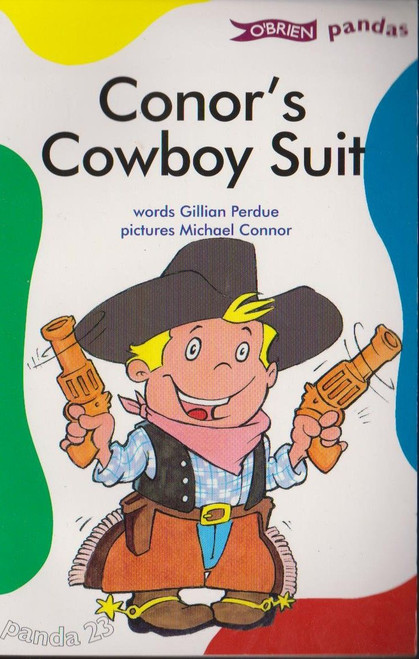 Perdue, Gillian / Conors Cowboy Suit