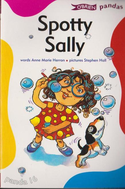 Herron, Anne Marie / Spotty Sally