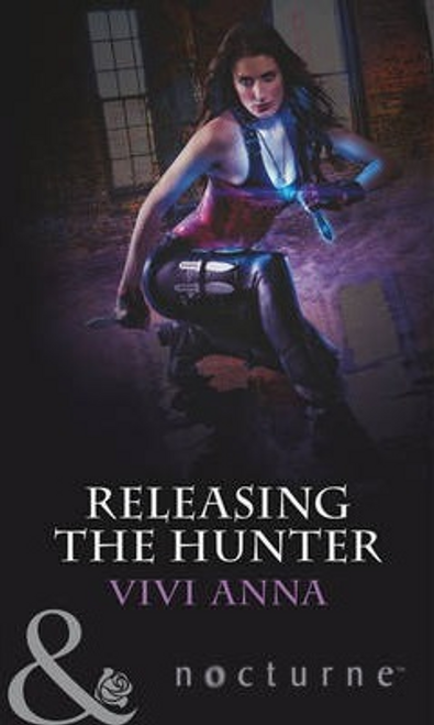 Mills & Boon / Nocturne / Releasing the Hunter