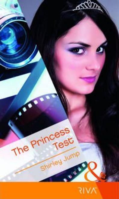 Mills & Boon / Riva / The Princess Test