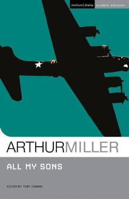 Miller, Arthur - All My Sons - BRAND NEW
