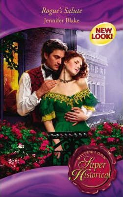 Mills & Boon / Historical / Rogue's Salute