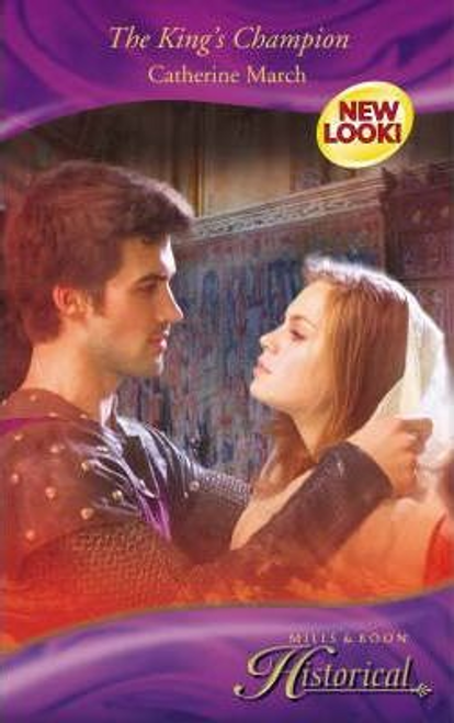 Mills & Boon / Historical / The King's Champion