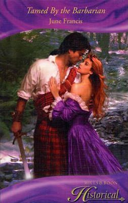 Mills & Boon / Historical / Tamed by the Barbarian