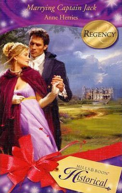 Mills & Boon / Historical / Marrying Captain Jack