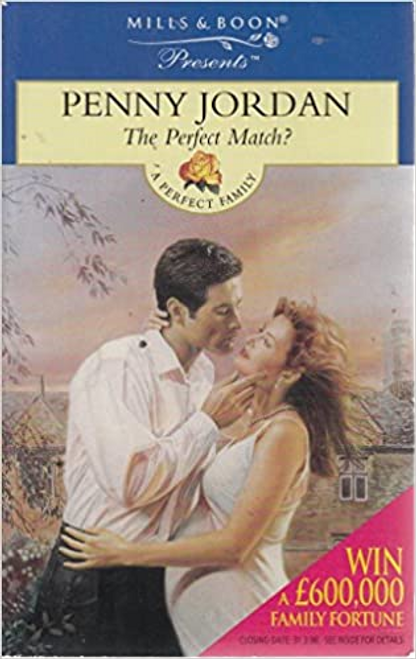 Mills & Boon / Presents / The Perfect Match!