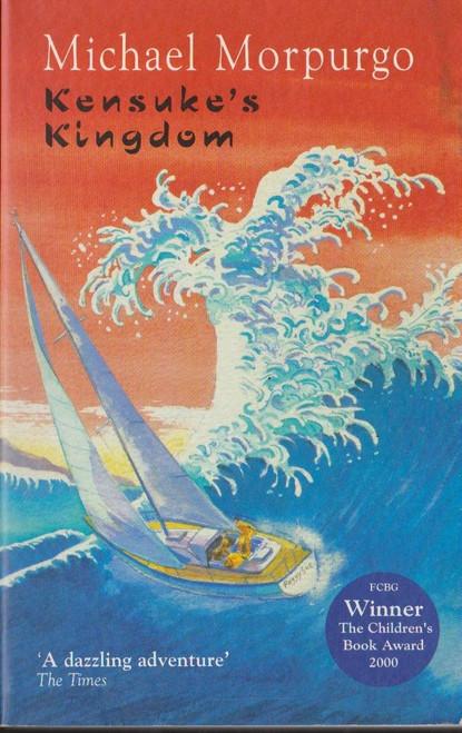Morpurgo, Michael / Kensukes Kingdom