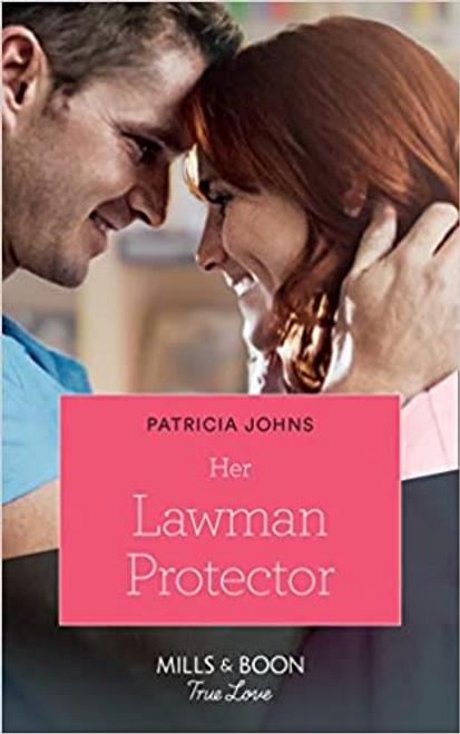 Mills & Boon / True Love / Her Lawman Protector