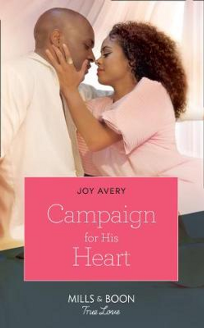 Mills & Boon / True Love / Campaign For His Heart