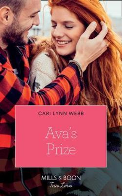 Mills & Boon / True Love / Ava's Prize