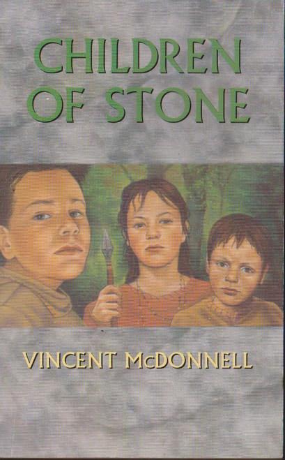 McDonnell, Vincent / Children of Stone